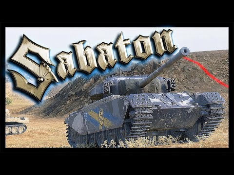 ► PRIMO VICTORIA (Strv 81) - New Swedish Premium Tank - World of Tanks PRIMO VICTORIA Gameplay