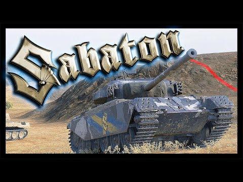 ► PRIMO VICTORIA (Strv 81) - New Swedish Premium Tank - World of Tanks PRIMO VICTORIA Gameplay