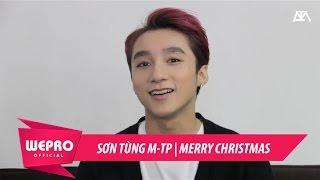 Sơn Tùng M-TP | Merry Christmas