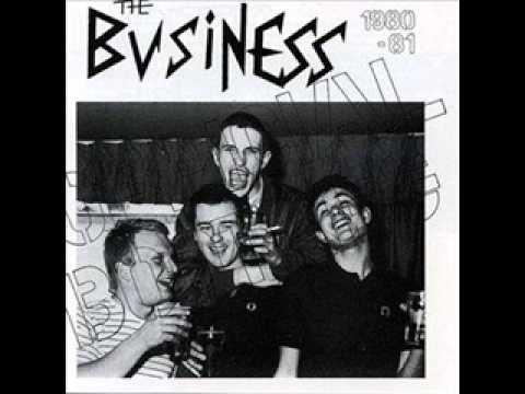 the business-no emotions(demo)