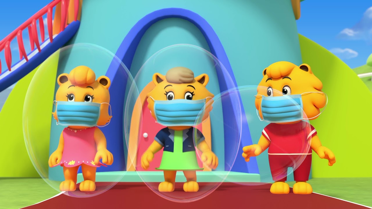Download Season 5 (Special episode) Singa and the Kindness Cubbies - Soaper 5 To The Rescue!