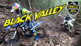 GRAHAM JARVIS VS WADE YOUNG | UNCLE HARD ENDURO