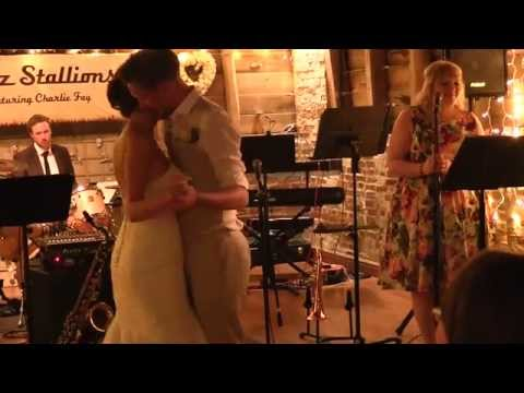 Our First Dance: The Promise by Tracy Chapman