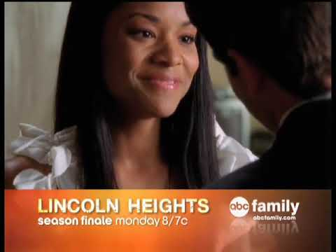 """Download """"Lincoln Heights"""" Season 4 Finale Trailer"""