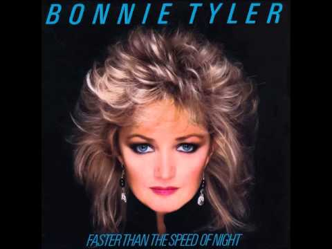 Bonnie Tyler - Total Eclipse Of The Heart (Baritone Key)