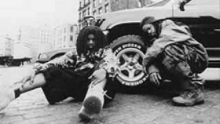 Das EFX- Hardcore Rap Act