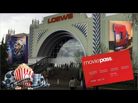 MoviePass Review | How To Use MoviePass