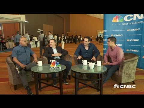 Here's how three successful entrepreneurs went from concept to execution | CNBC International