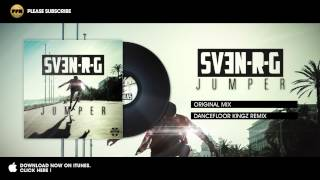 Sven-R-G - Jumper (Original Mix)