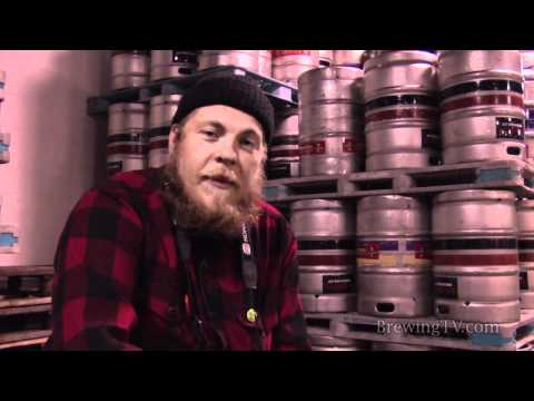 Brewing TV: Surly Brewing Company (Part 2 Of 2)