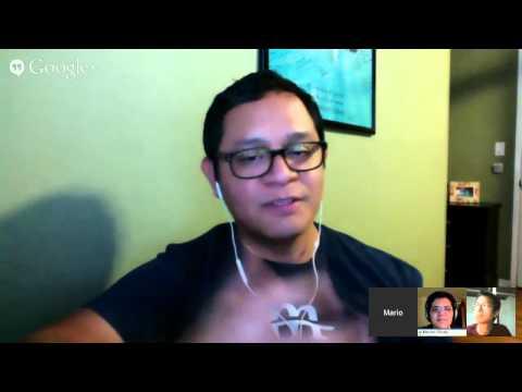 Drupodcast S04-E14 | Con Mario Hernandez