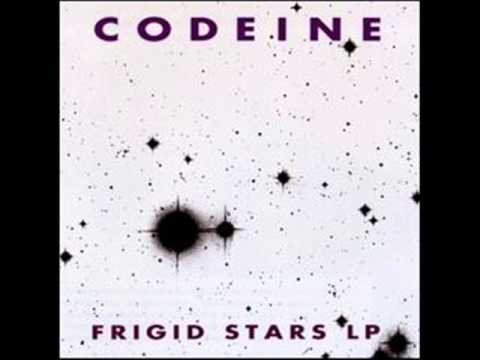 Codeine - Frigid Stars [full album]