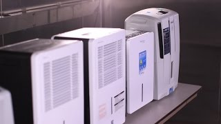 Dehumidifier Buying Guide (Interactive Video) | Consumer Reports thumbnail