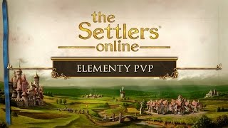 The Settlers Online - Tryb Kolonii PvP