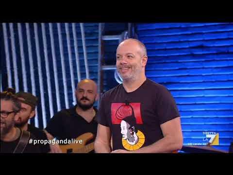 Propaganda Live - Puntata 09/11/2018