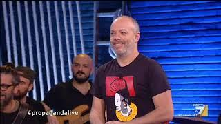 Propaganda Live - Puntata 09/11/2018 thumbnail