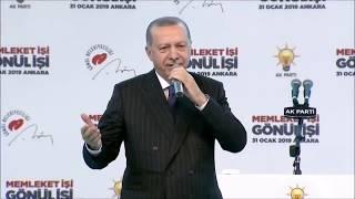 Recep Tayyip Erdoğan dostlarım