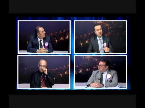 Ordu SMMM Odas 1 7 Mart Muhasebe Haftas Tv52 Gncel Program 1Part