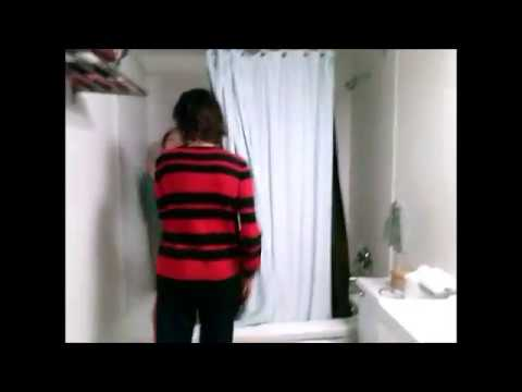 HILARIOUS SHOWER PRANK