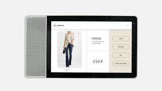 StyleHacks - Conversational Fashion Shopping Assistant