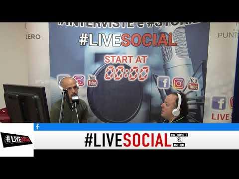 L'Avv.Auriemma intervistato da Radio Live Social