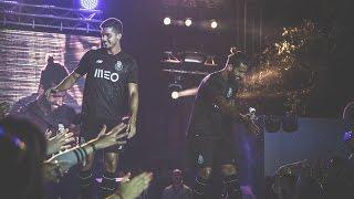 Baixar Andre Silva & Jose Sa Interviews | FC Porto NBfootball Kit Launch