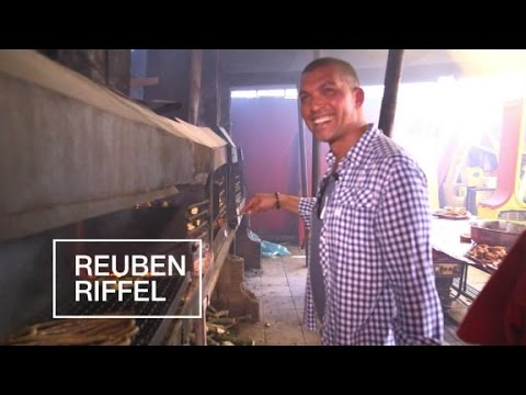 CNN Culinary Journeys South Africa Trailer
