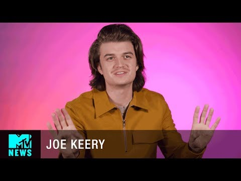 Download Youtube: Joe Keery On the Musical Talents of the 'Stranger Things' Cast | MTV News