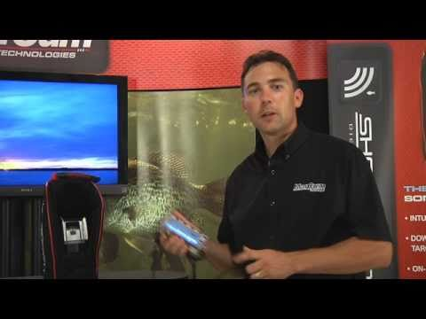 Web Only - Showdown Troller - The Ultimate Handheld Fishfinder