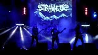 Stryvigor — Live at Oskorei fest 2013 (Bingo, Kyiv)