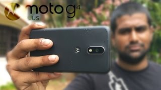 Moto G4 Plus Camera Review! Video