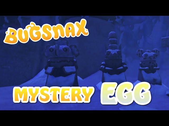 Ep 10 - Mastery Egg (Bugsnax gameplay)