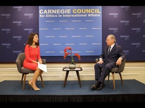 Global Ethics Forum: Hope for a Sustainable Future with Steven Cohen