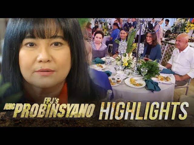 Lily learns about the Vendetta's special task | FPJ's Ang Probinsyano