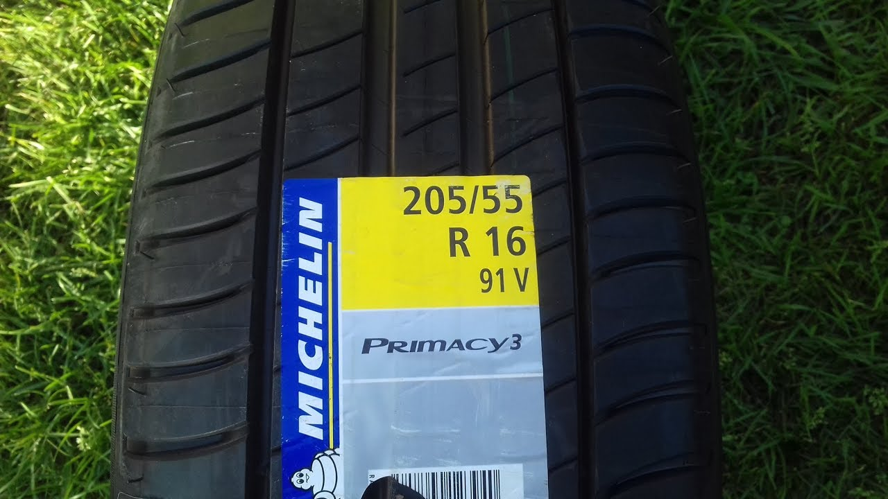 Michelin Primacy 3 205 55 R16 91v : 205 55 r16 91v michelin primacy 3 germany 240 a a 4813 ford focus youtube ~ Melissatoandfro.com Idées de Décoration