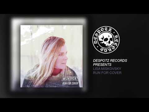 Lisa Miskovsky - Run For Cover (HQ Audio Stream) Mp3