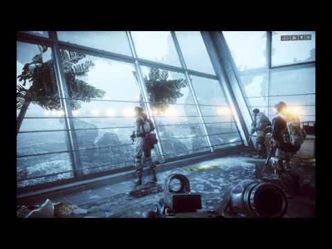 배틀필드4 캠페인 싱가포르 Battlefield 4 Campaign Singapore