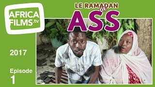 Le Ramadan De Ass 2017 - épisode 1