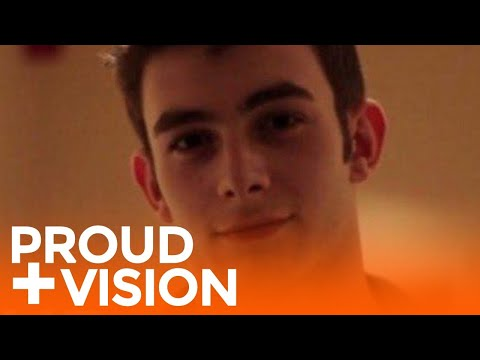 The Morning After: Short Film  PROUDVISION