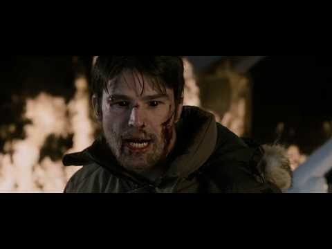 30 days of Night Ending fight scene