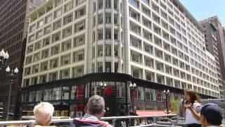 Chicago-Big Bus Tour #1