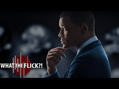 Concussion - Official Movie Review