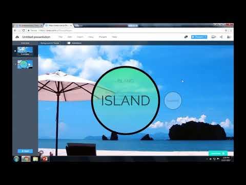 Prezi Tutorial - malaysia tourism