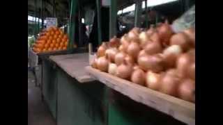 Viaggio nei Balcani. Skopje (MAC). 00357 - mercato