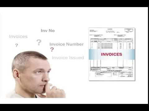 Invoice Processing - How It Works - ABBYY