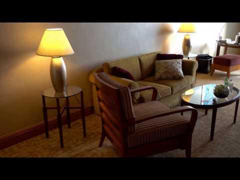 Sheraton Saigon Hotel & Towers, Ho Chi Minh City, Vietnam - Review of Club Suite 2110