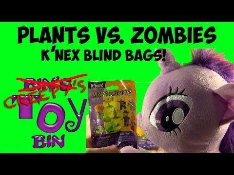 Bin And Creepy Twilight Sparkle Open Plants Vs Zombies K