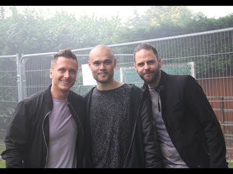 5ive Live on Tickhill TFest Saturday September 23rd 2017 in Doncaster