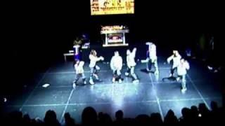 B O B special show Luna beats