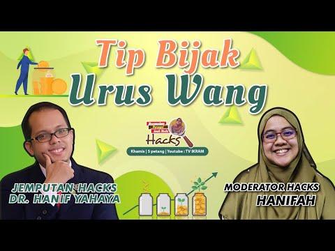 49 | Tip Bijak Urus Wang. Jom HACKS!